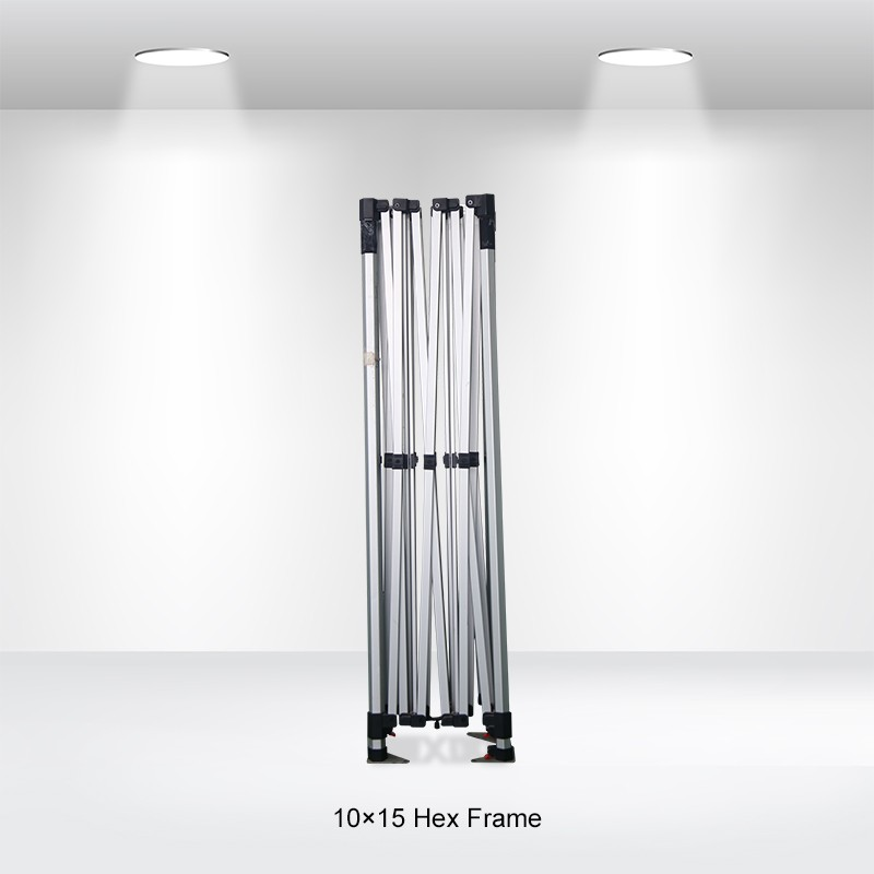 10*15 Tent Frame