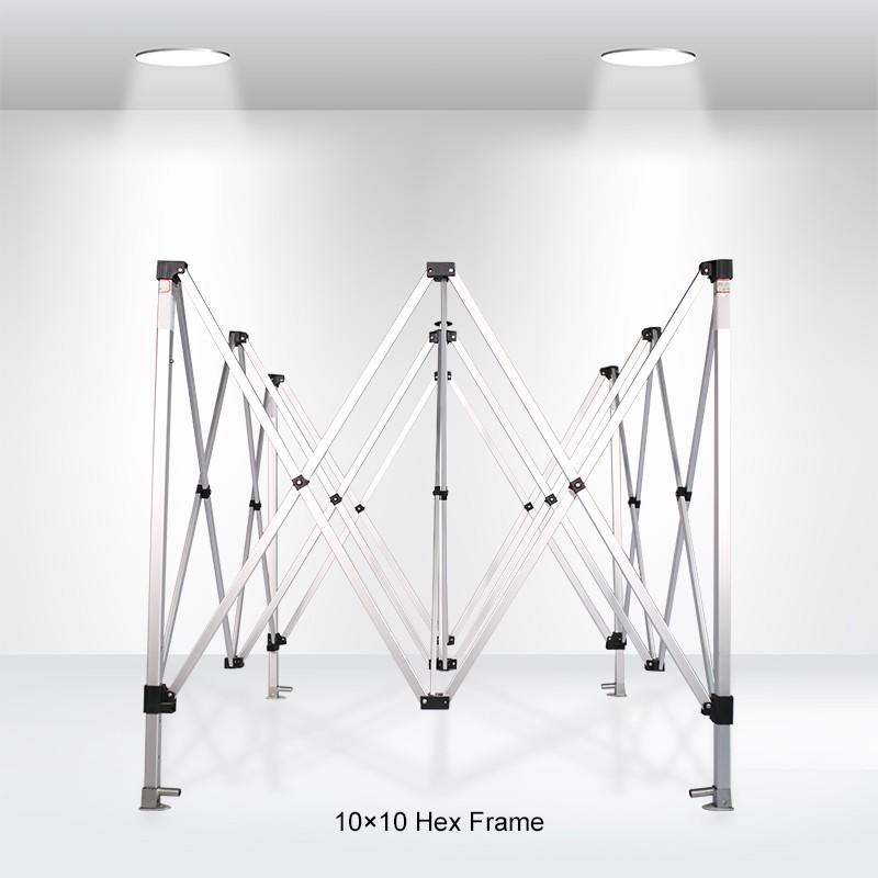 10*10 Tent Frame