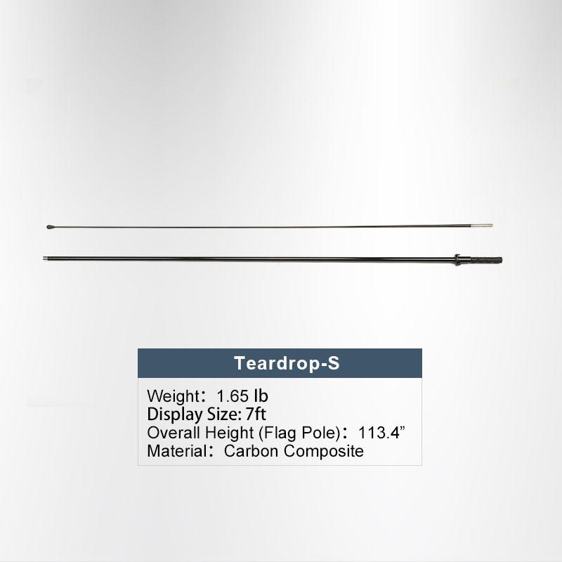 Hardware-Pole