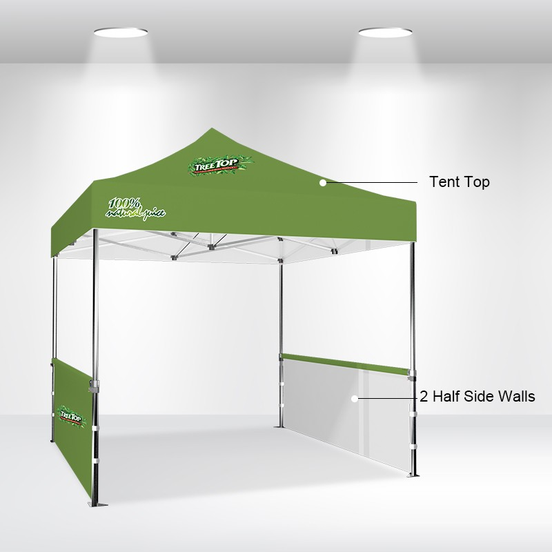 Advertising Tent(Custom Sizes)