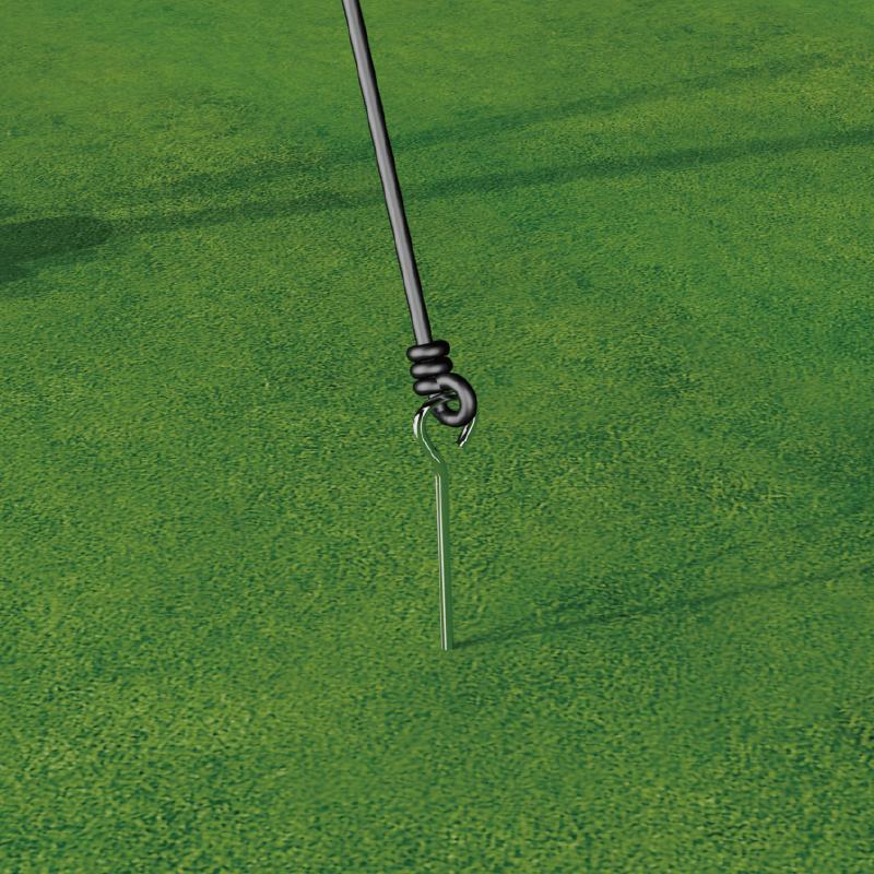 Hardware-Rope&Groundspike