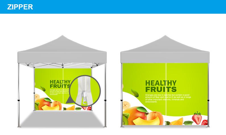 outdoor exhibition tents