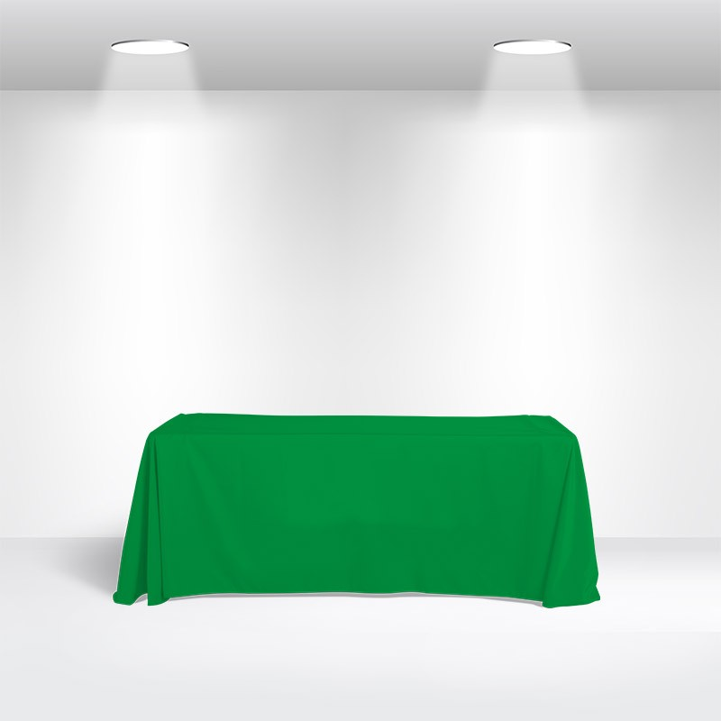 Blank Table Covers