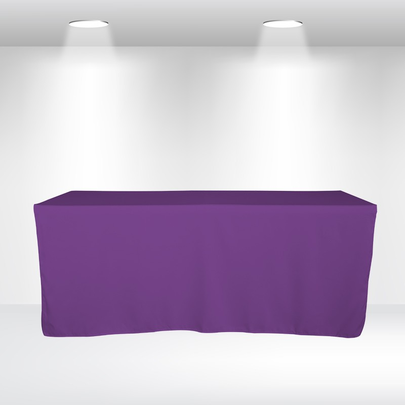 Anti-bacterial Fitted Table Covers