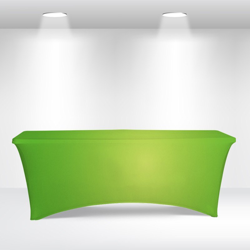 Anti-bacterial Stretch Table Covers