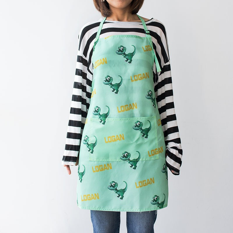 Animals Aprons