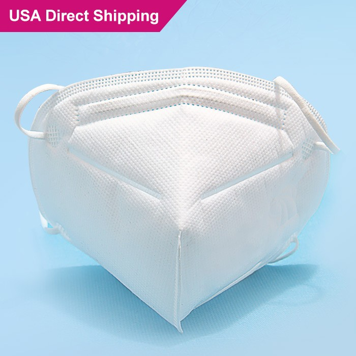 KN95 Protective Face Mask(USA Direct Shipping)