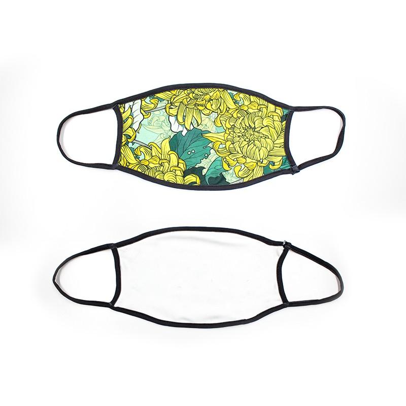 Standard Flat Face Masks