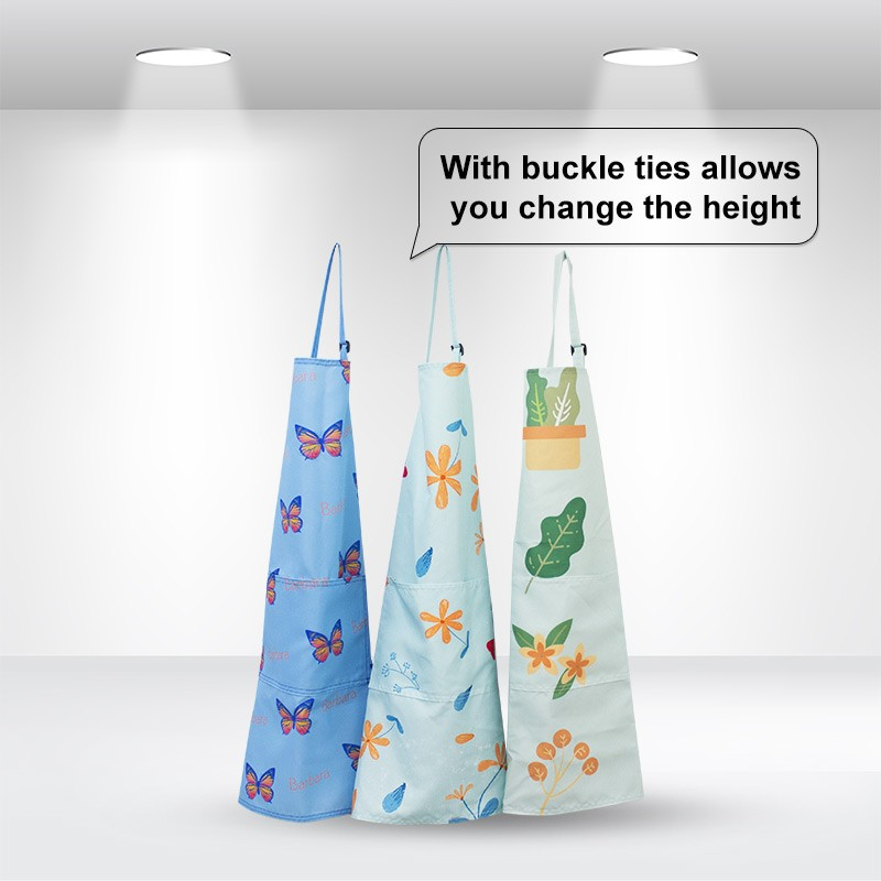 Custom Printed Aprons