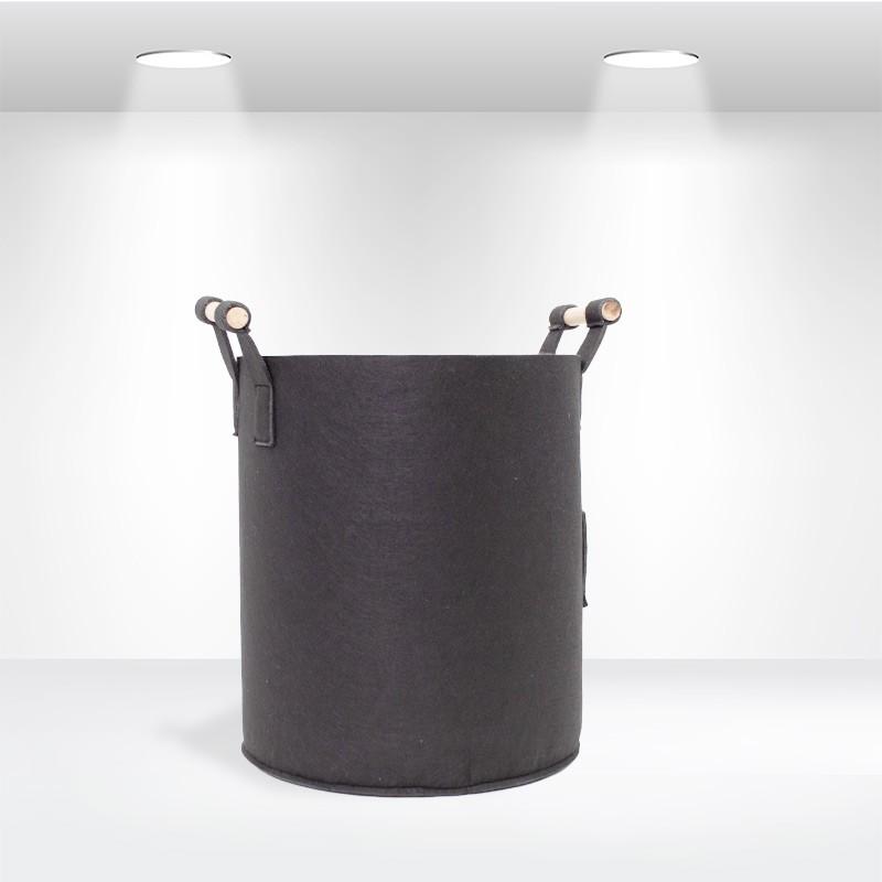 Felt Portable Storage Basket