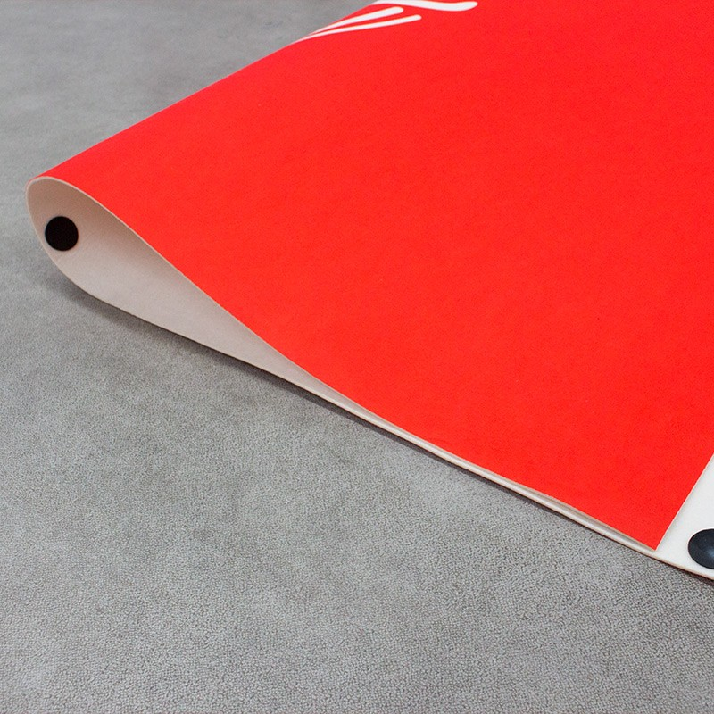 Custom Printed Floor Mats