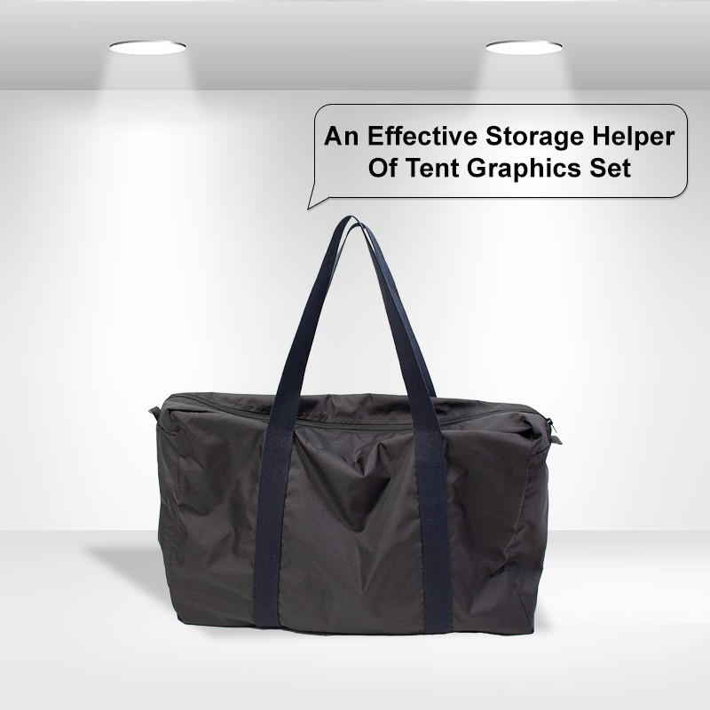 Portable Tent Packaging Bags