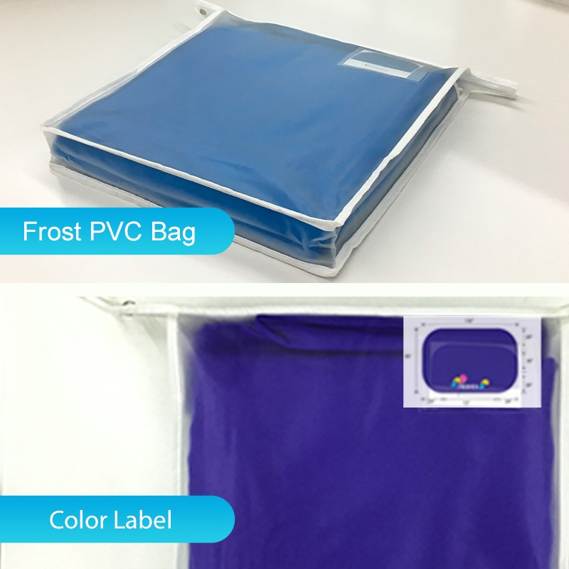 Stretch Table Covers with Zipper